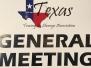 General Meeting Texas